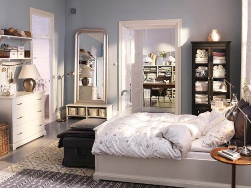 Nguyên tắc trang trí phòng ngủ hợp phong thủy để có giấc ngủ ngon