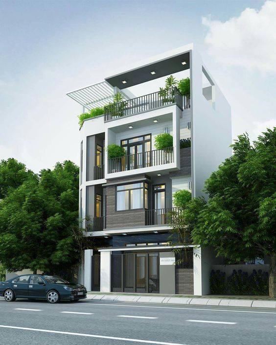 Nhà anh Phước - Quận Phú Nhuận