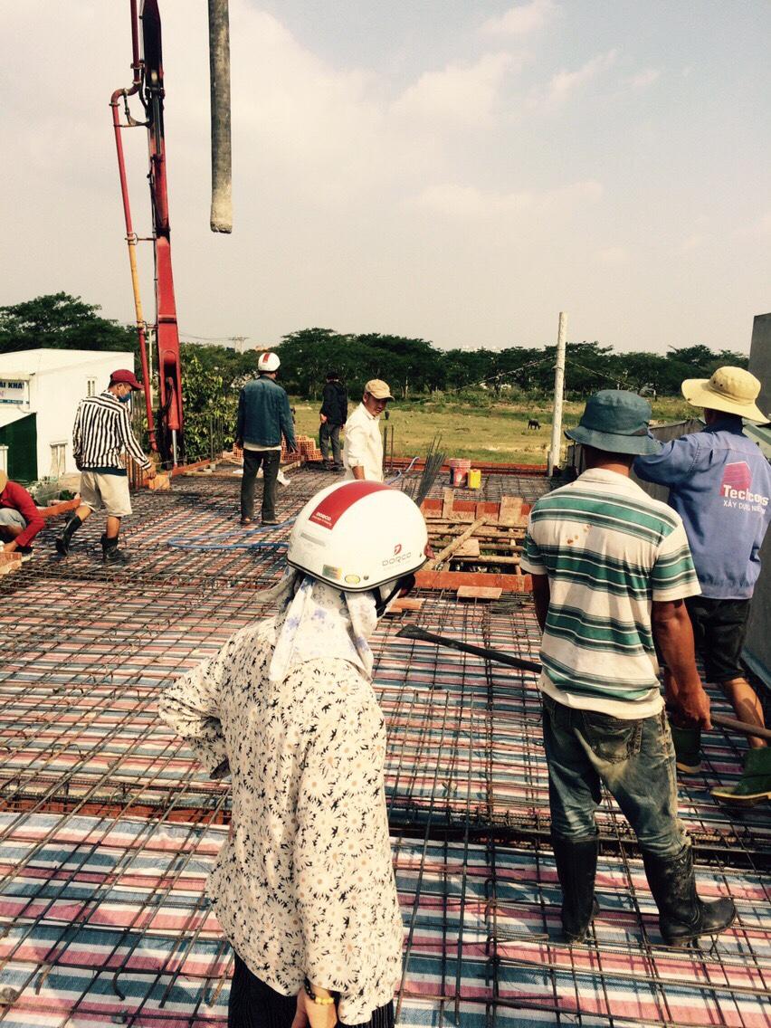 Nhà thầu xây dựng uy tín tại TPHCM
