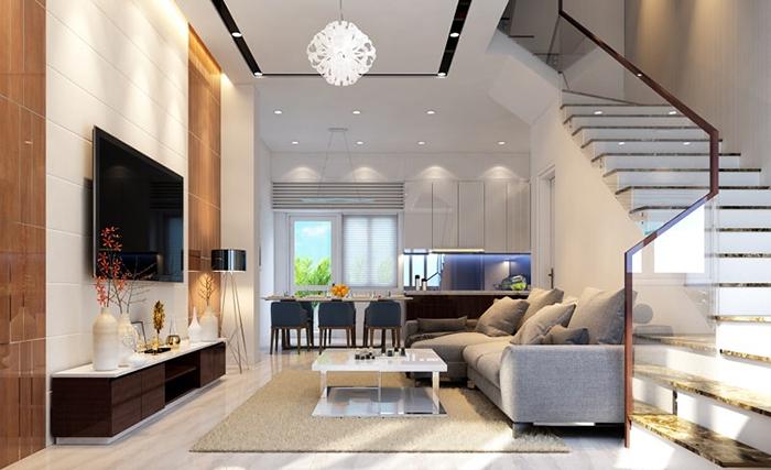 mẫu nội thất nhà đẹp