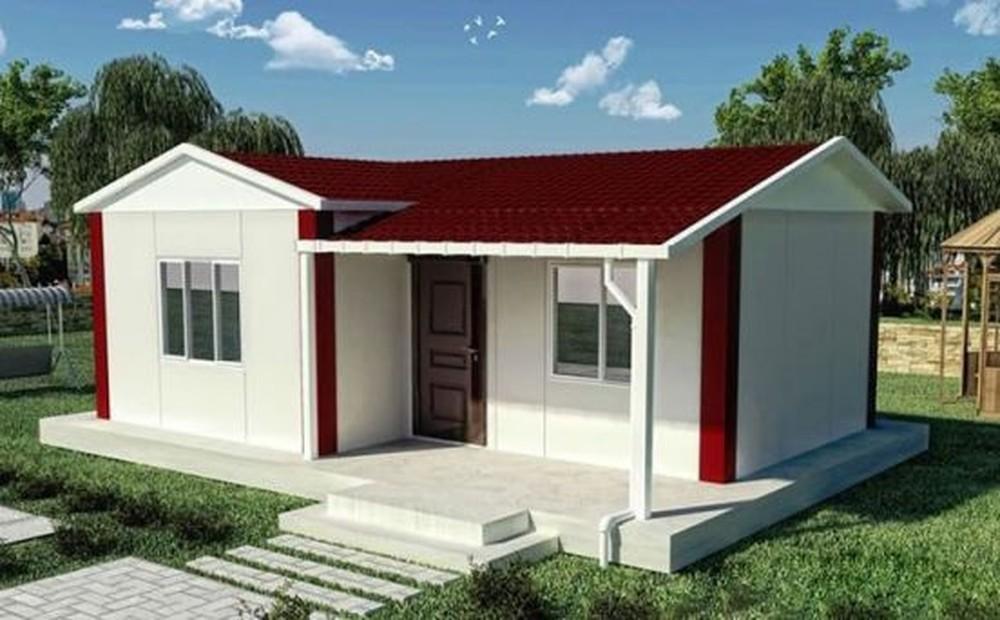 Nhà đơn giản