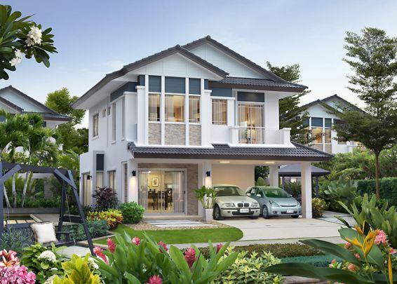 Mẫu thiết kế nhà ở