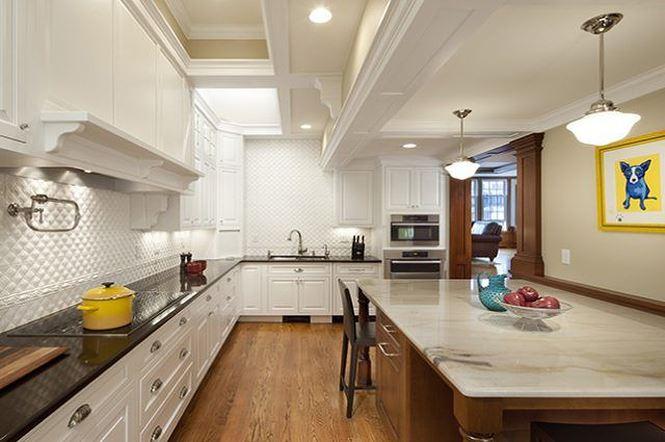 Thiết kế nhà ăn đẹp