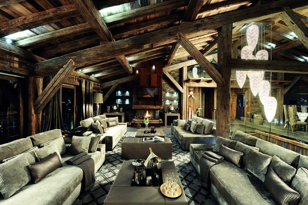 Nội thất nhà đẹp nhất thế giới