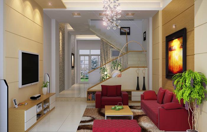 Không gian nội thất đẹp