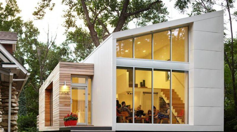 nhà đơn giản mà đẹp