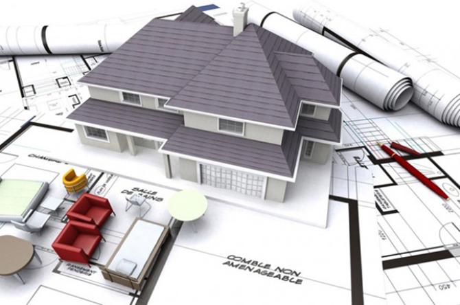 dịch vụ xây nhà