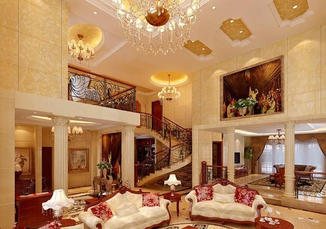 Biệt thự đẹp đơn giản