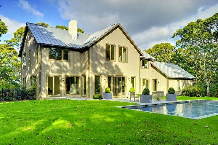 Những ngôi nhà đẹp nông thôn