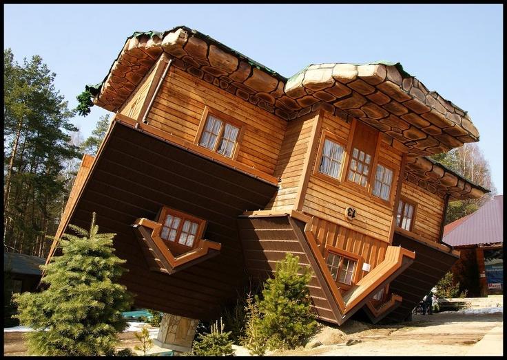 Những ngôi nhà có thiết kế đẹp