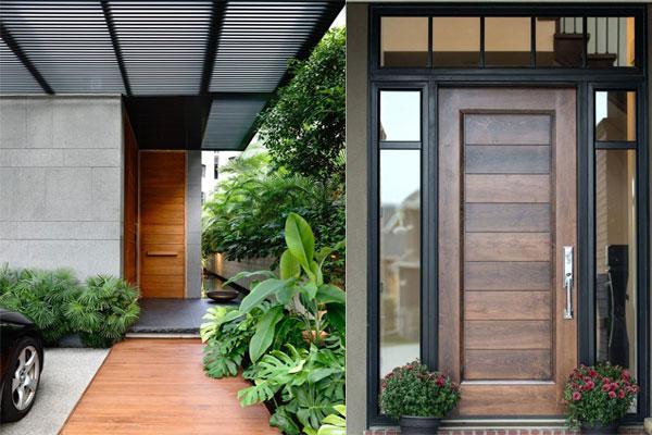 Bí quyết chọn cửa chuẩn cho nhà