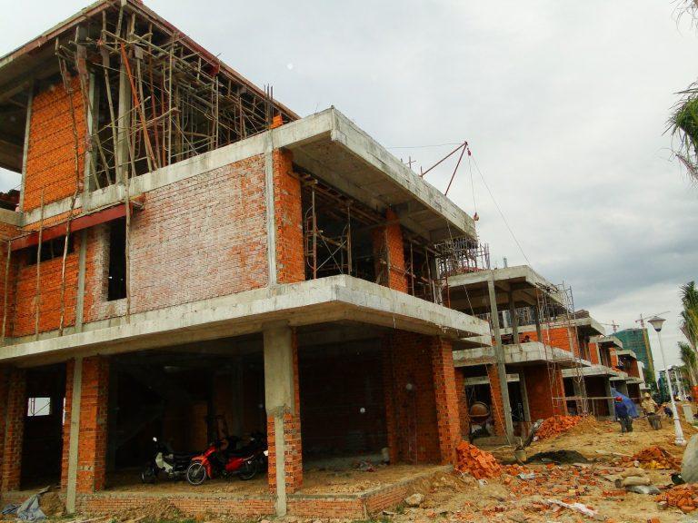 Kinh nghiệm xây nhà