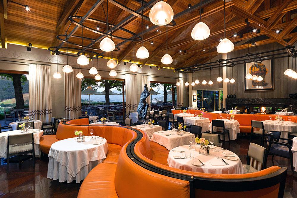 Những thiết kế nhà hàng đẹp