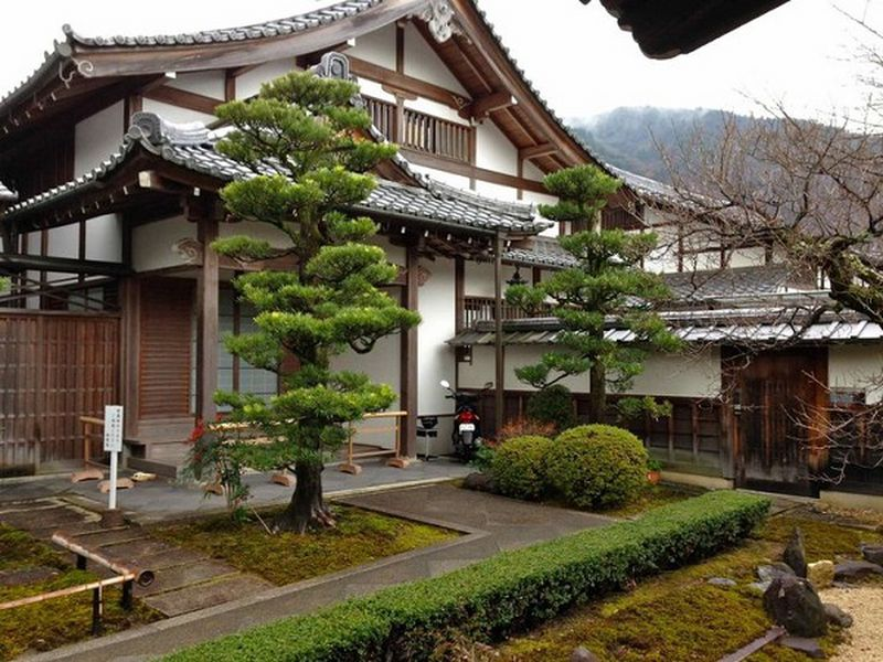 Các kiểu nhà đẹp đơn giản