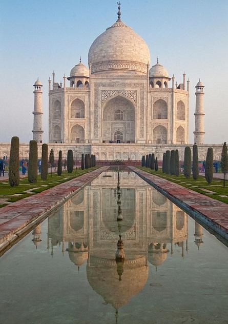 Những mẫu nhà đẹp nhất thế giới