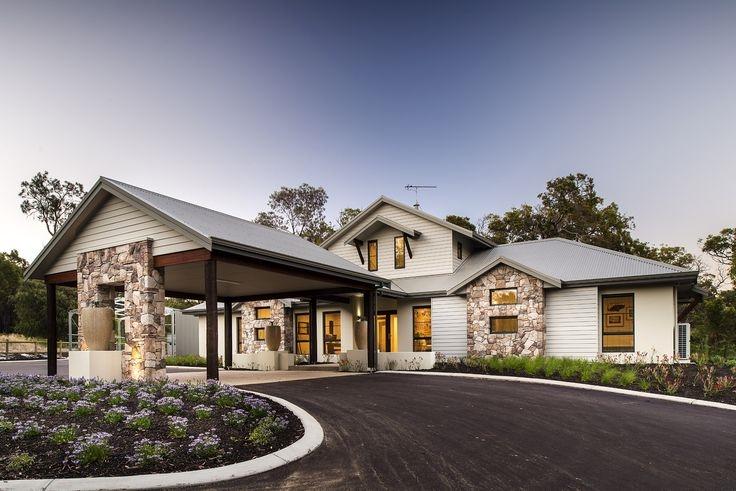 Những ngôi nhà đẹp mà rẻ