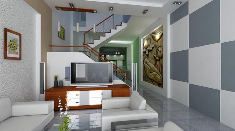 Chuyên thiết kế nội thất