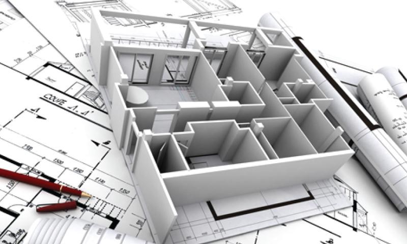 Thiết kế kiến trúc xây dựng