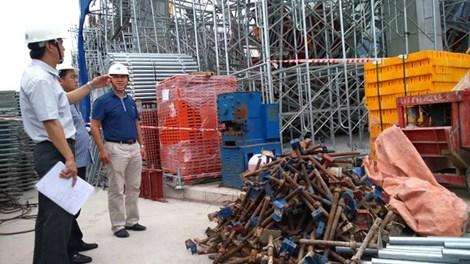 Quy trình xây dựng nhà ống