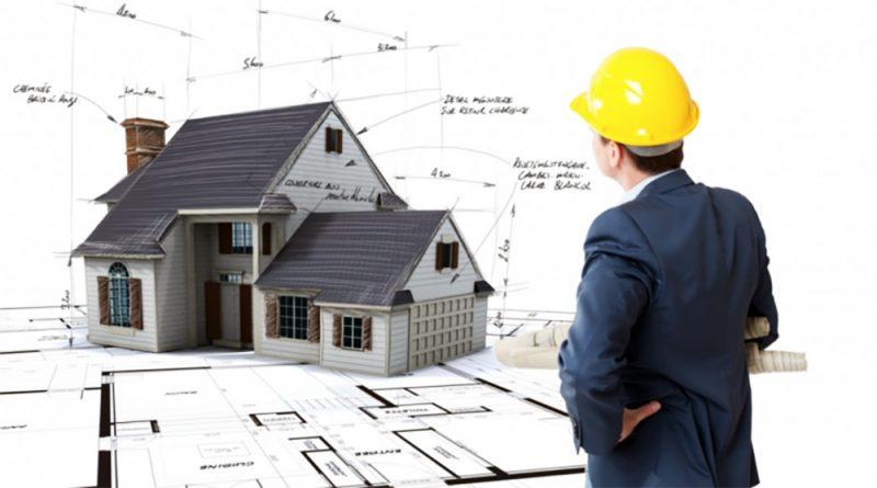 Thầu xây dựng nhà ở gia đình