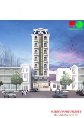 Khách sạn anh Toàn - quận Gò Vấp