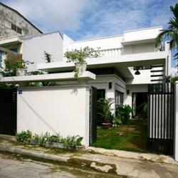 Ngôi nhà đẹp cấp 4