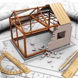 Thầu xây dựng nhà ở