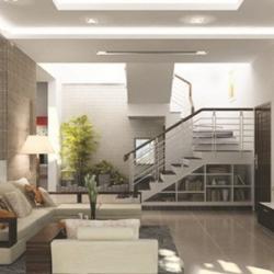 Thiết kế kiến trúc nhàđẹp