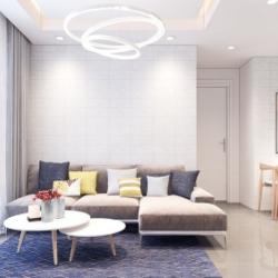 Thiết kế kiến trúc nội thất đẹp