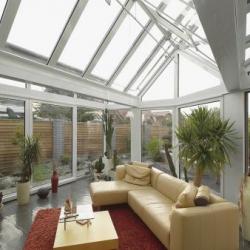 Thiết kế mái nhà đẹp