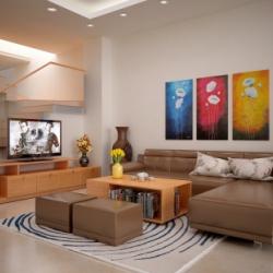 Thiết kế nhà hiện đại đẹp