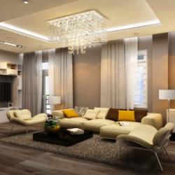 Thiết kế nội thất hcm