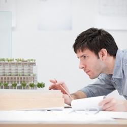Tìm kiến trúc sư thiết kế nhà