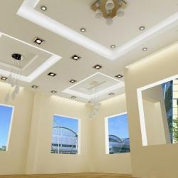 Mẫu trần nhà đẹp