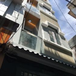 Xây dựng trọn gói nhà phố