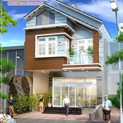 Xây nhà có cần thiết kế không ?