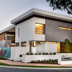 xu hướng thiết kế nhà đẹp